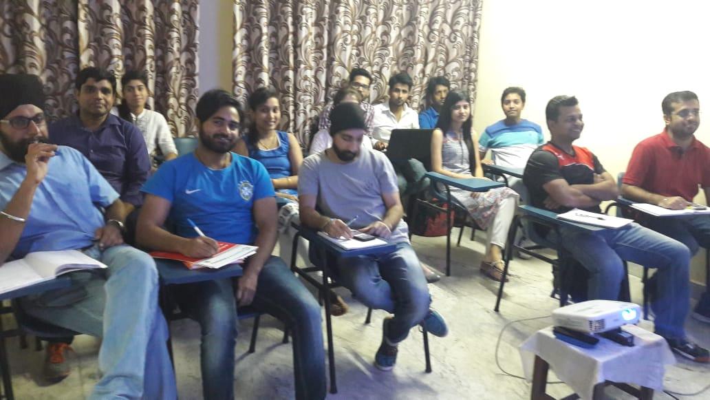 Tableau Training in delhi