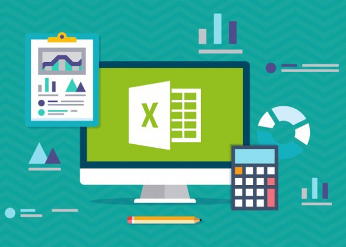 Advance Excel Training in delhi