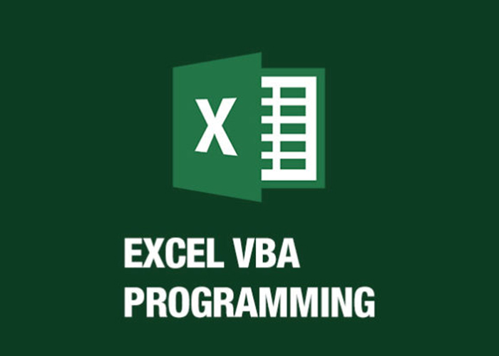 Excel VBA Programming in delhi