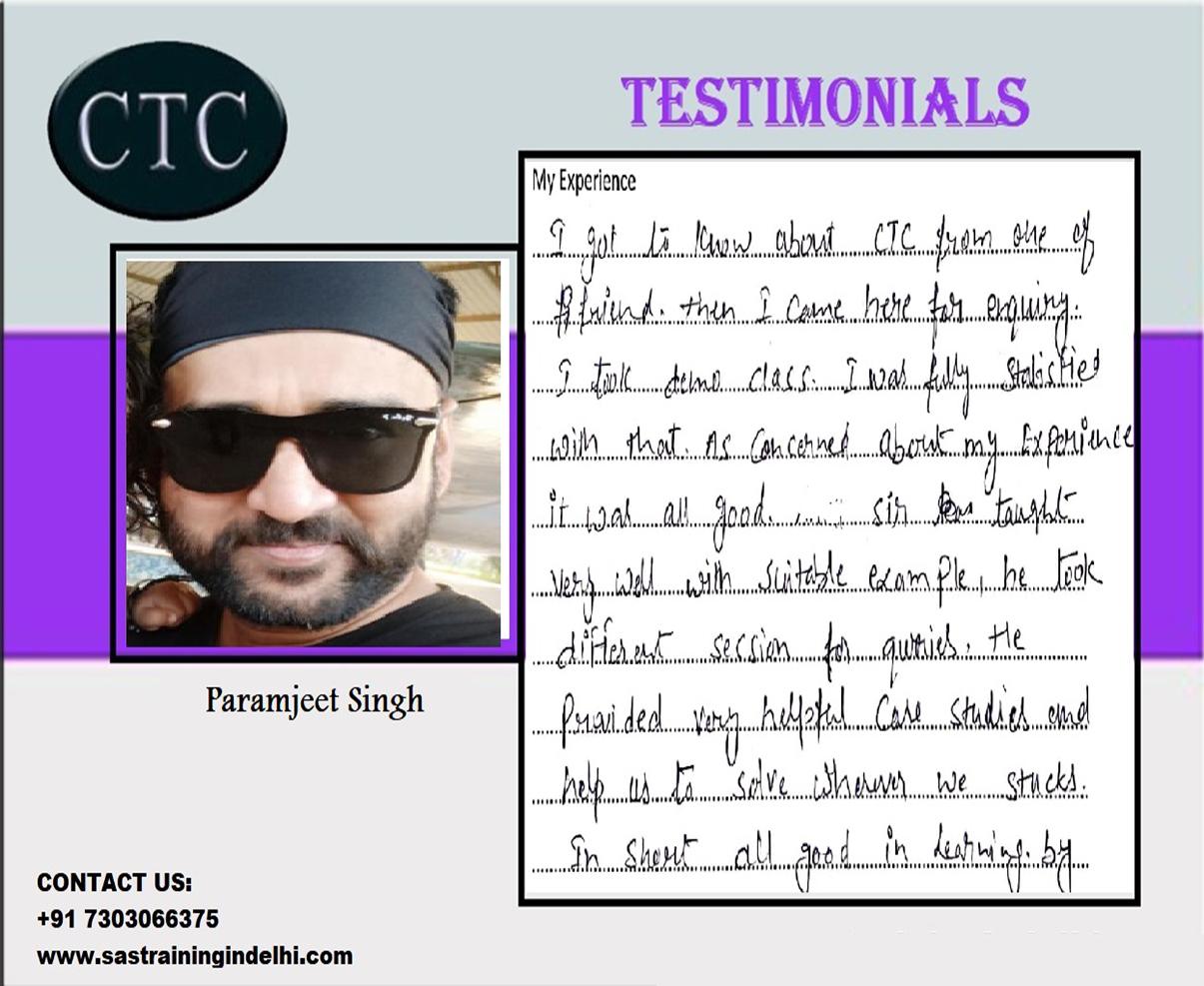 SQL Training Institute In Delhi NCR