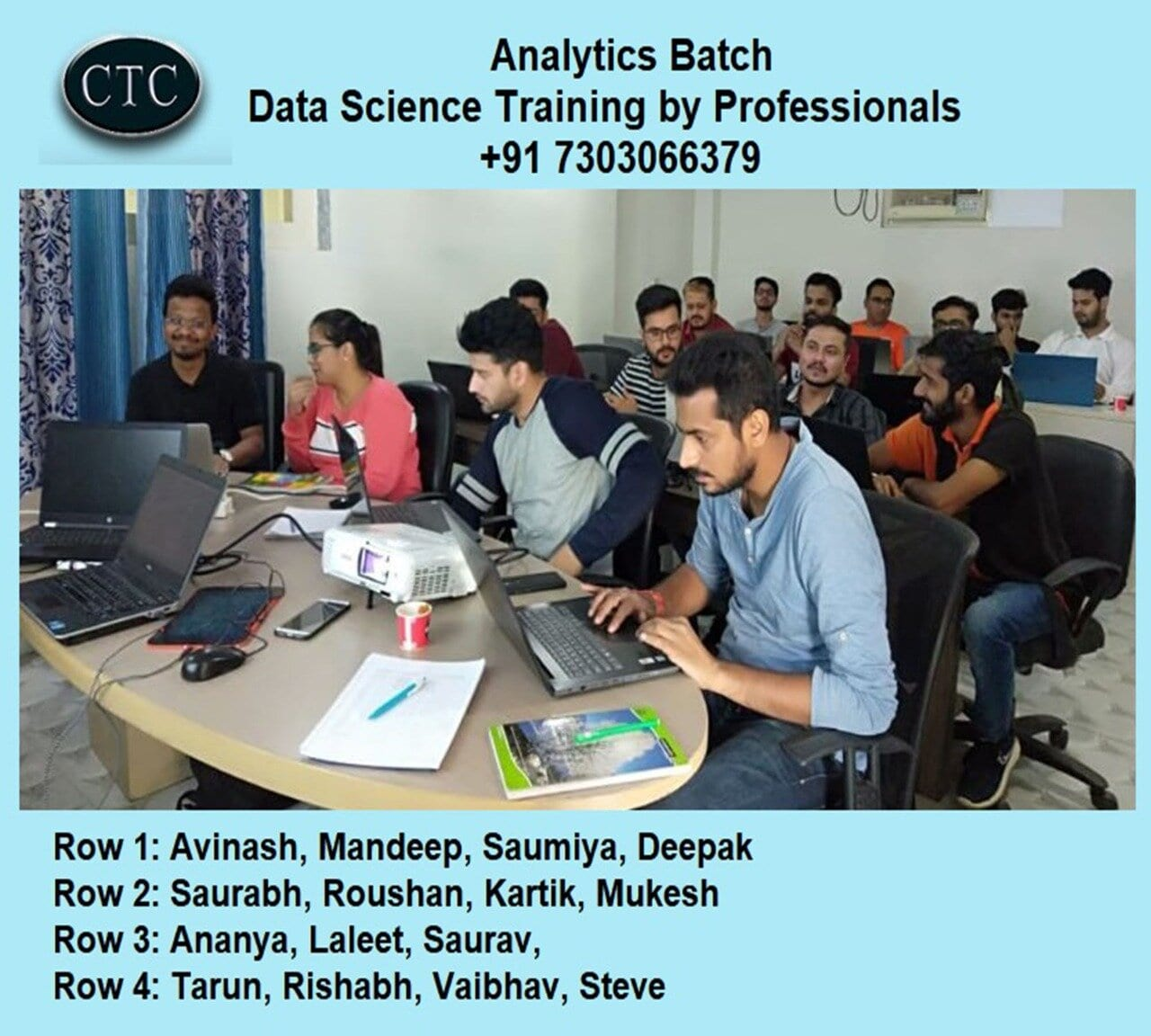 Online Alteryx Training Institute In Delhi