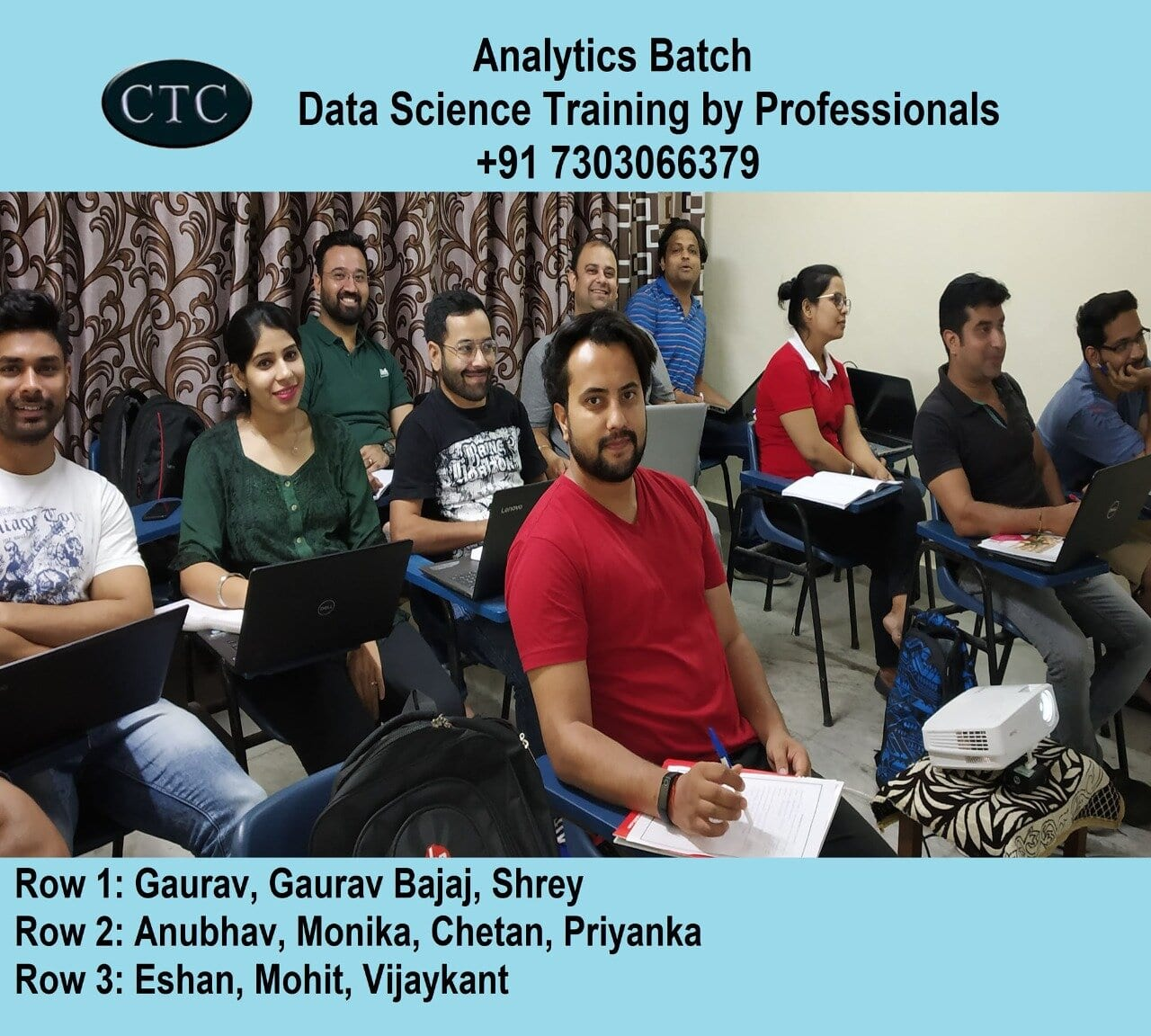 Alteryx Training Institute In Delhi