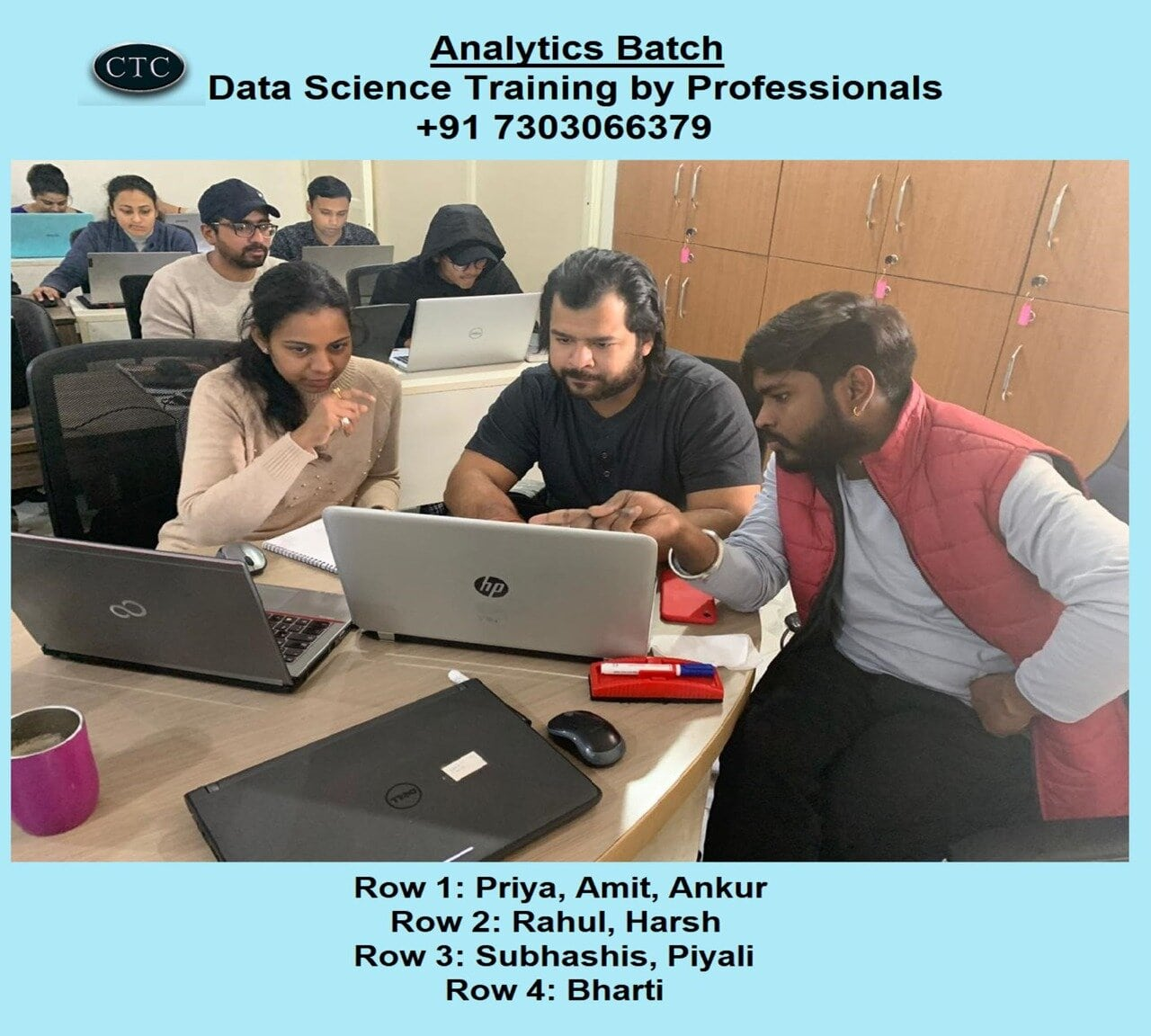 Online Data Analytics Training Institute In Delhi NCR