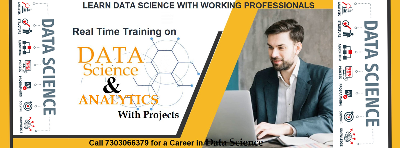 Online Advance Data Science Training Institute Gurgaon